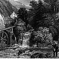 Fishermen, 19th Century by Granger