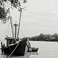 Fishing Bumboat by Photo Copyright of Love Image Lab (by Sim Chin Ping)