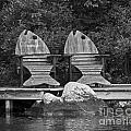 Fishing Chairs by Lloyd Alexander