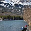 Fishing Day by Jennifer Zirpoli