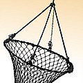 Fishing Net by Dave Mills