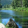 Fishing Spot 4 by Greg Patzer