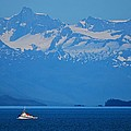 Fishing The Inside Passage by Eric Tressler