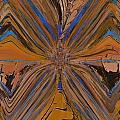 Fissure by Tim Allen