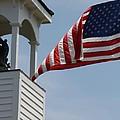 Flag Flies