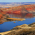 Flaming Gorge by Donna Duckworth