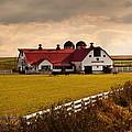 Flemingsburg Farm Ky by Randall Branham
