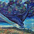 Flight Of The Eagle by Li Newton