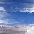 Flight Under Glass by George Pedro