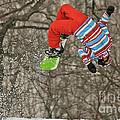 Flippin' by Lois Bryan