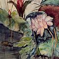 Floral Elegance by Arlen Avernian - Thorensen