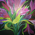 Floral Fantasy 1 by Dulcie Dee