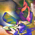 Floral Intimacy by George  Page