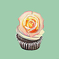 Florange Bloom by Shirley Radebach
