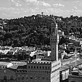 Florence - Black And White by Dany Lison