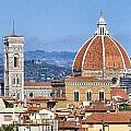 Florence by Cathryn  Brown
