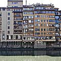 Florence IIi by David Ritsema