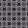Florentine Colonnade Symmetry by Hakon Soreide