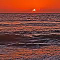 Florida Sunrise by Roger Wedegis