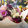 Flower Market by Jim And Emily Bush
