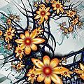 Flower Power by Anna Manfredini