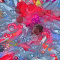 Flower Power by Betty LaRue