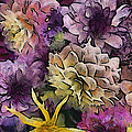 Flower Power by Trish Tritz