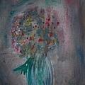 Flower Vase by Lee Farley