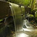Flowing Water by Andrew Soundarajan