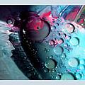 Fluidism Aspect 283 Frame by Robert Kernodle