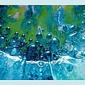 Fluidism Aspect 52 Frame by Robert Kernodle