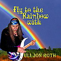 Fly To The Rainbow With Uli Jon Roth by Ben Upham