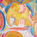 Flying Elephant by Jelila