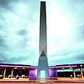 Flying Fuelstation - Lightning Edt. by Thomas Splietker