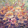 Flying Glory by Tatiana Iliina