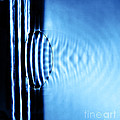 Focusing Water Waves by Berenice Abbott