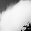 Fog Lifting  by Lizi Beard-Ward