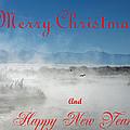 Foggy River Christmas by DeeLon Merritt