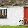 Folk Village Museum, Glencolmcille by Richard Cummins