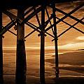 Folly Beach by Calvin Smith
