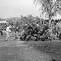 Football Game, 1912 by Granger