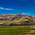 Foothills by Robert Bales