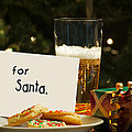 For Santa. by Kelly Nelson
