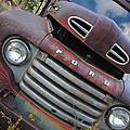 Ford by Bonae VonHeeder