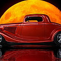 Ford Coupe by Alan Hutchins