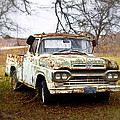 Ford F100 by James Granberry