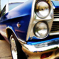 Ford Fairlane by Brian Gregory