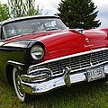 Ford Fairlane by John Greaves