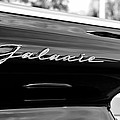 Ford Galaxie by David Lee Thompson