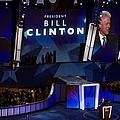Former President Bill Clinton Addresses by Everett